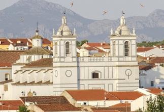 Iglesia Parroquial de Ntra. Sñra. de Gracia