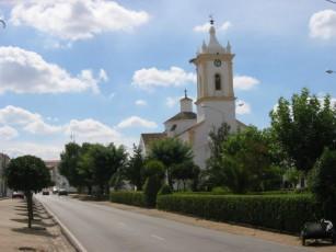 Ermita del Cristo de la Misericordia